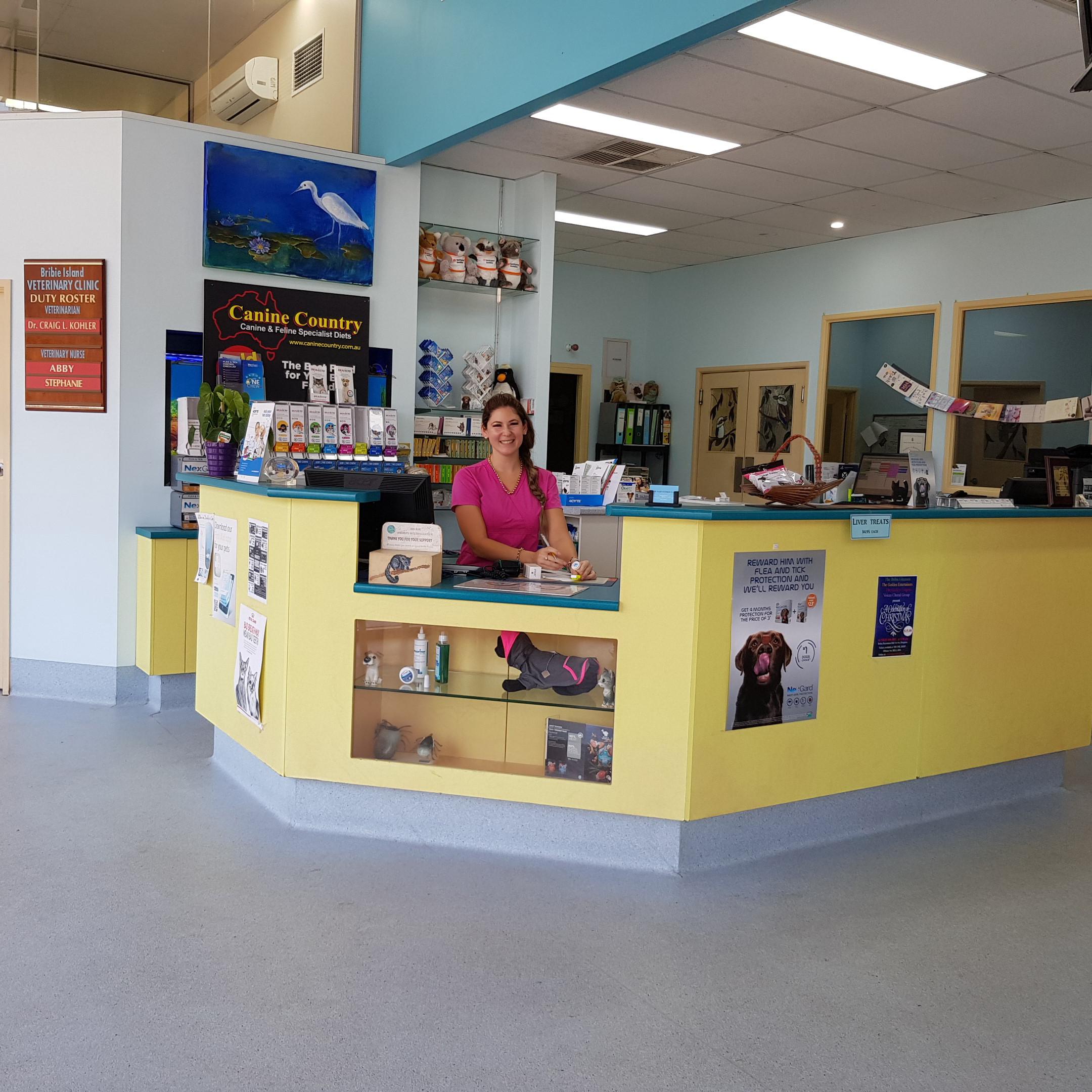 Bribie Island Veterinary Clinic